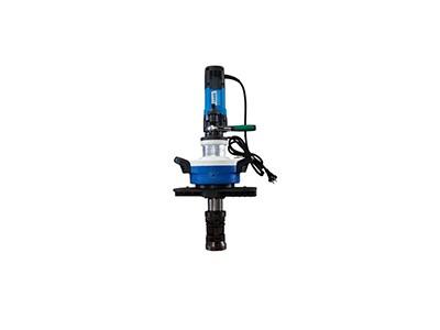 ISE/ISP内账式管道坡口机 电动气动管子倒角机