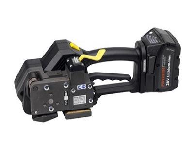 电池充电动打包机FROMM P330
