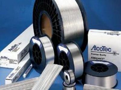 Alcotec铝焊丝ER1100