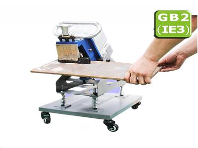 GBM-6D平板坡口机 手提式坡口机倒角机