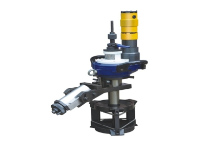 ISE-630-2内涨式管道坡口机 管子倒角机
