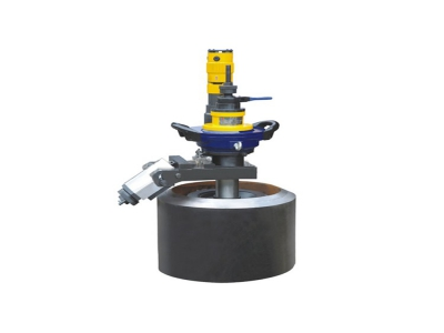 ISE-850-2内涨式管道坡口机 内账式坡口机