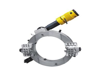 OCE-914外卡式管道坡口机 钢管液压切割坡口机