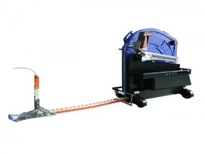 TP-800卡板托盘穿带机 全自动穿带机
