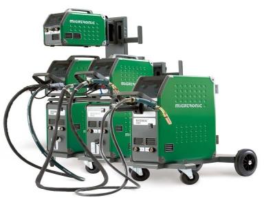 气保焊机 标牌铝焊机 sigma300/400/500