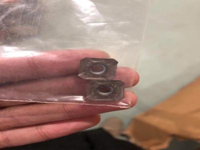铣削式坡口机刀片