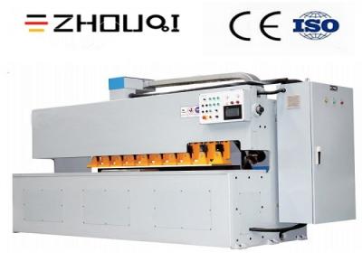 GMMA-V2000_ 数控台式铣边机_自动钢板铣边机