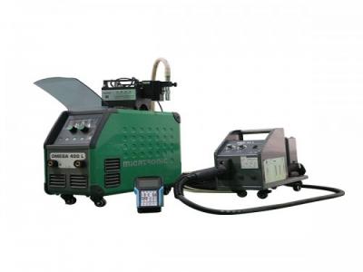全位置管道自动焊机 TLGD-400/550